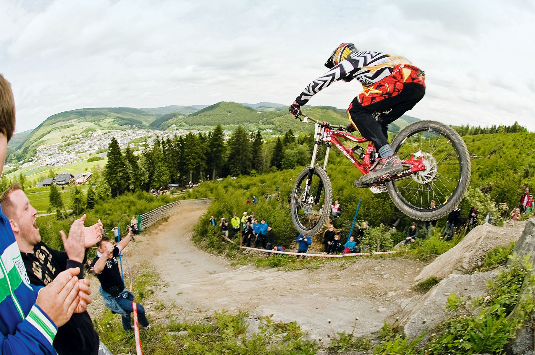 Downhill Freeride Tourist Information Willingen