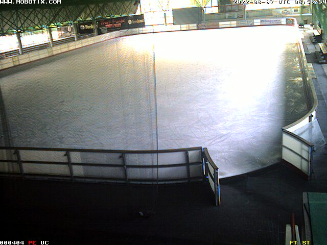 Webcam Willingen - Eissporthalle Willingen